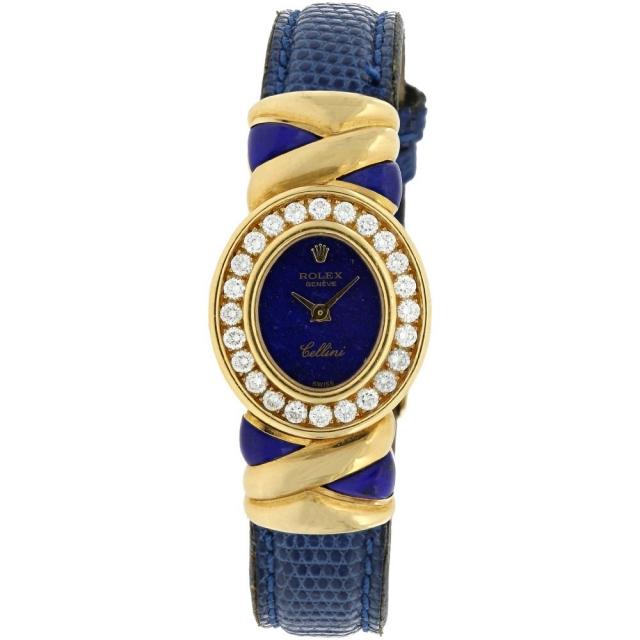 Rolex Lady Cellini 5222 LAP