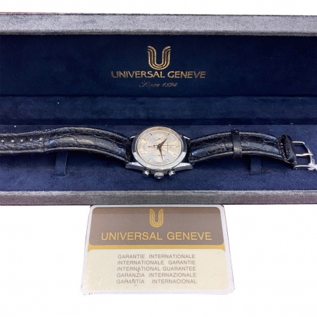 Universal Geneve COMPAX 884.480