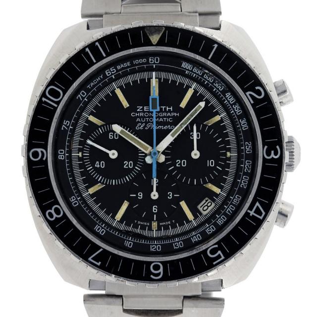 Zenith El Primero ref. 01.0180.415 Sub Sea Pilot