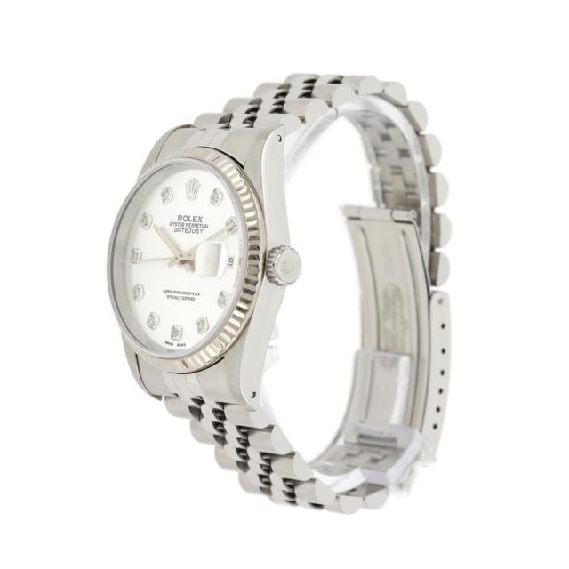 Rolex Datejust 16234 Brillanti