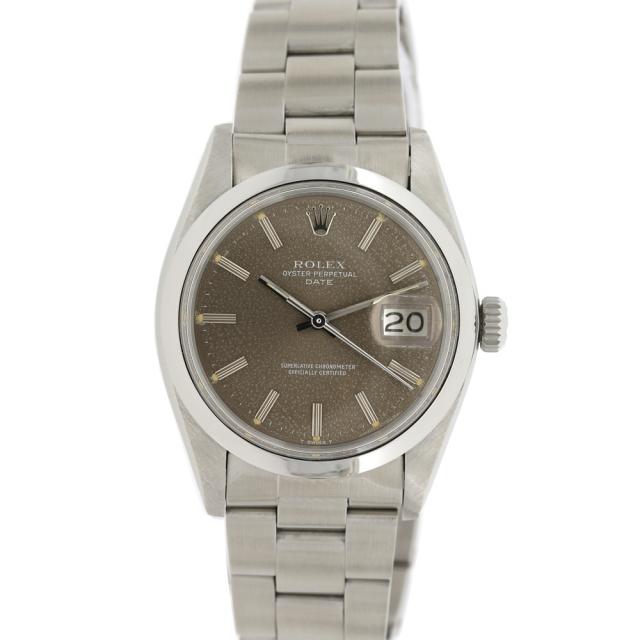"""Rolex Date ref. 1500 """"Leopard Dial"""" anno 1981"""