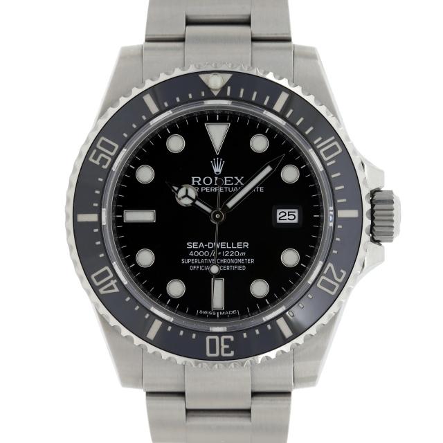 Rolex Sea-Dweller 116600...