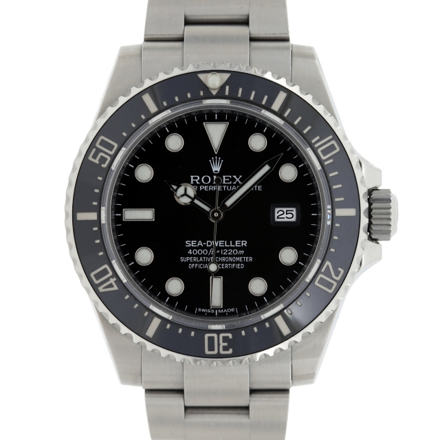 copy of Rolex Sea-Dweller...