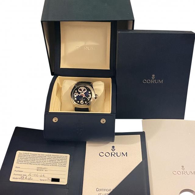 Corum Jolly Roger 8214020