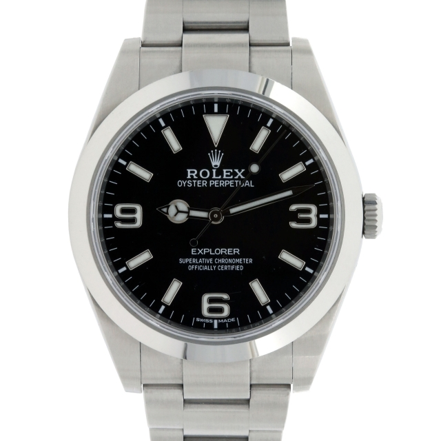 copy of Rolex Explorer I...