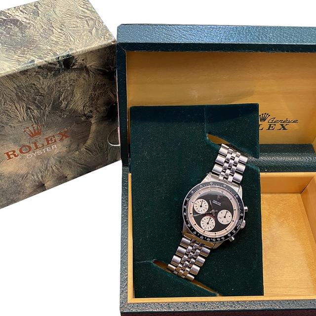 Rolex Daytona ref. 6241...