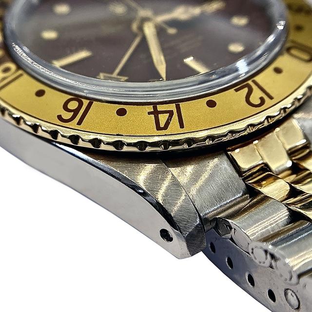 Rolex Gmt-Master 1675...
