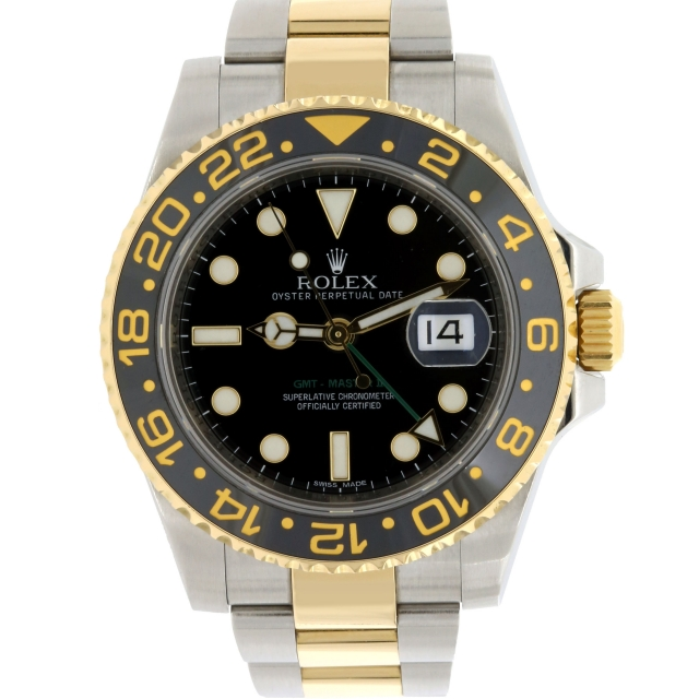 copy of Rolex Gmt-Master II...