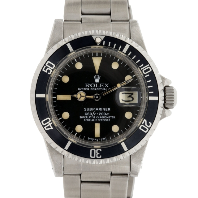 copy of Rolex Submariner...