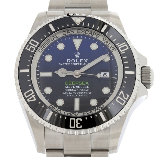 copy of Rolex Sea-Dweller...
