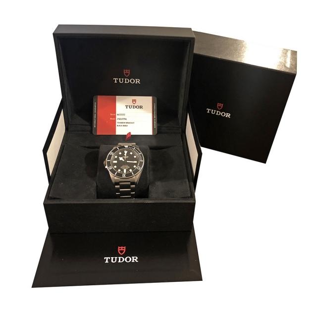 Tudor Pelagos LHD M25610TNL-0001