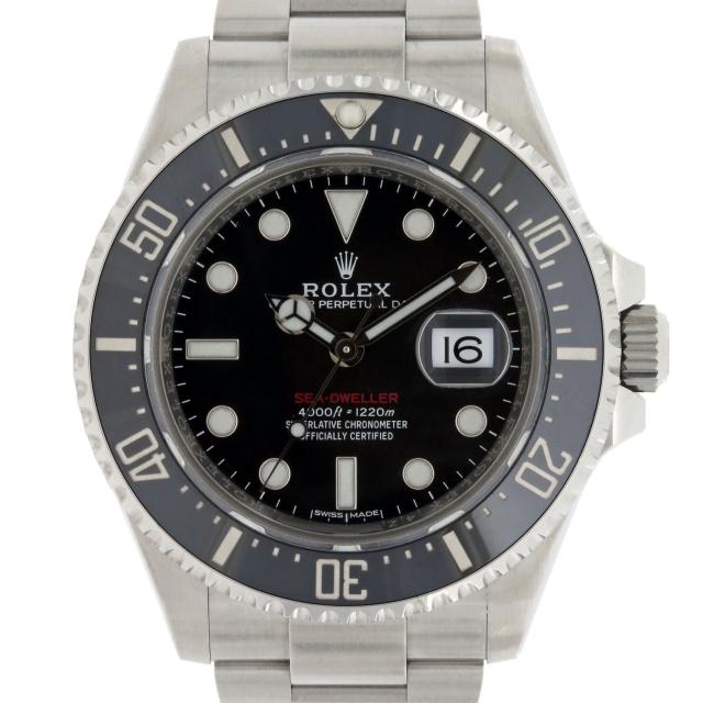 Rolex Sea-Dweller 126600...