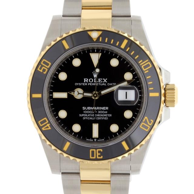 copy of Rolex Submariner...
