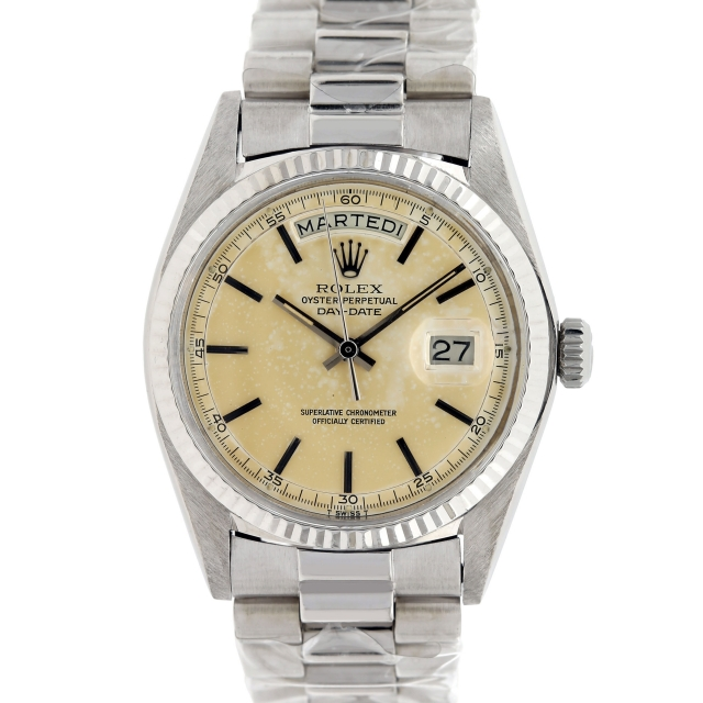 Rolex Day-Date ref. 1803...