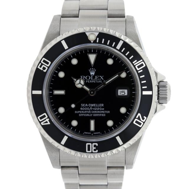 Rolex Sea-Dweller 16600...
