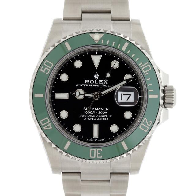 Rolex Submariner 126610LV...