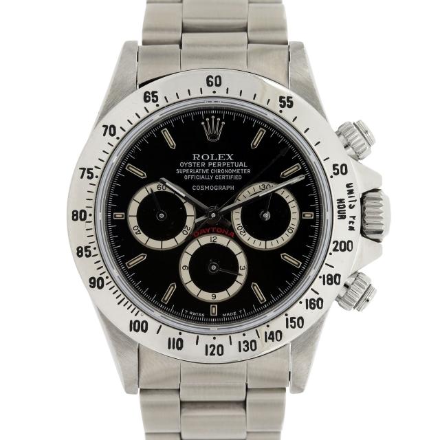 Rolex Daytona Zenith ref....