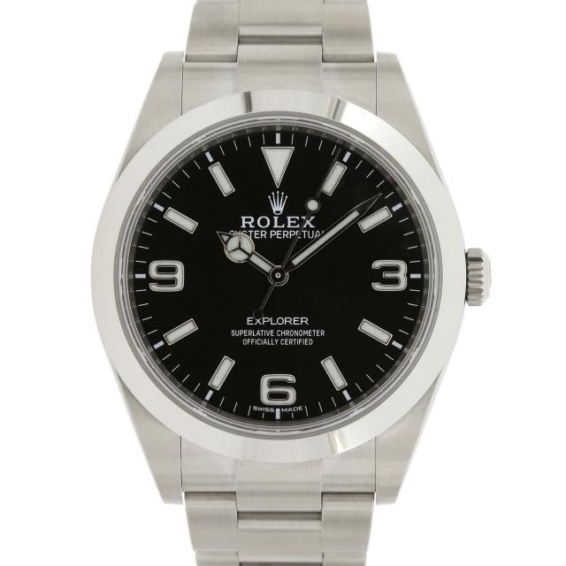 Rolex Explorer I 214270...