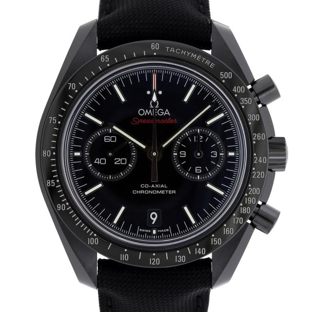 Omega Moonwatch Dark Side...