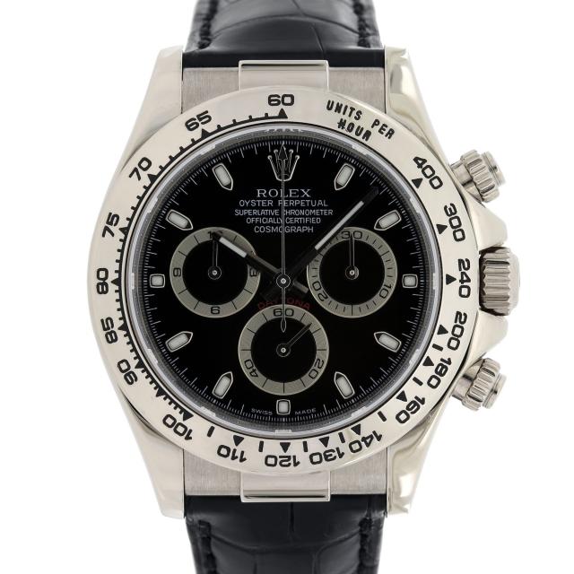 Rolex Daytona 116519 White...