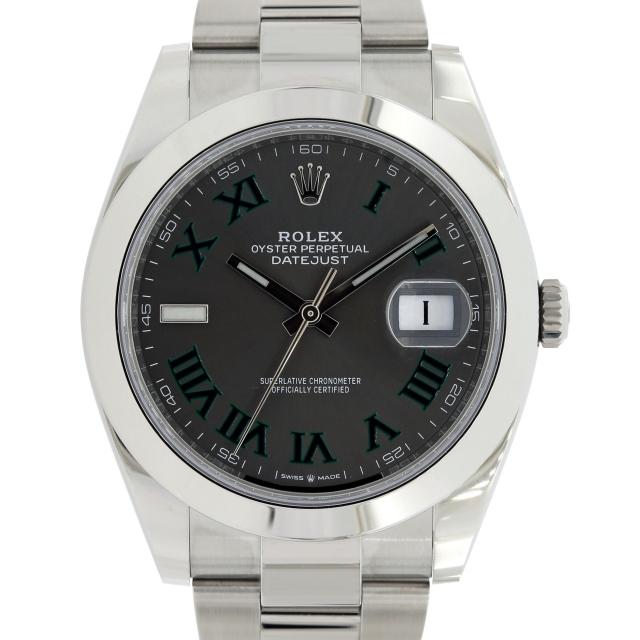 Rolex DateJust 41mm 126300...