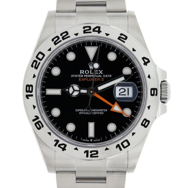 Rolex Explorer II 226570...