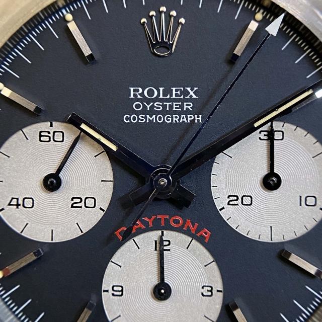 Rolex Daytona ref. 6265...
