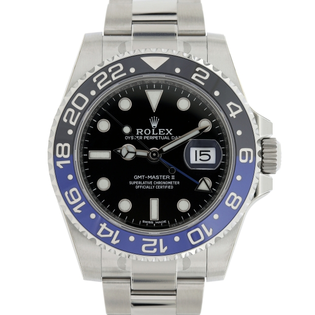 Rolex Gmt-Master II...