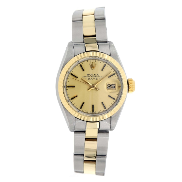 Rolex Date 6917 Lady year 1977