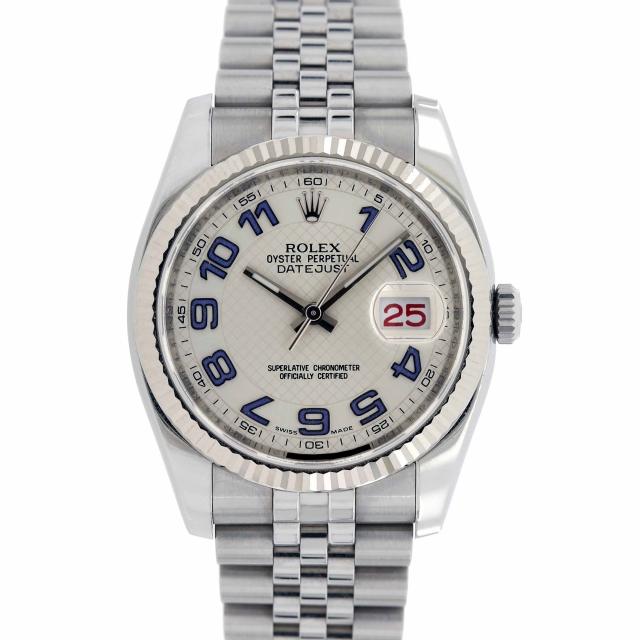 Rolex Datejust 116234 Full...