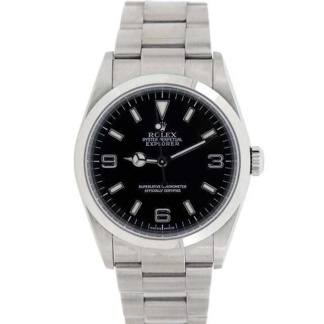 Rolex Explorer I 114270...
