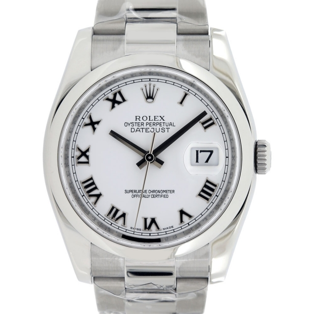 Rolex Datejust 116200 2013...