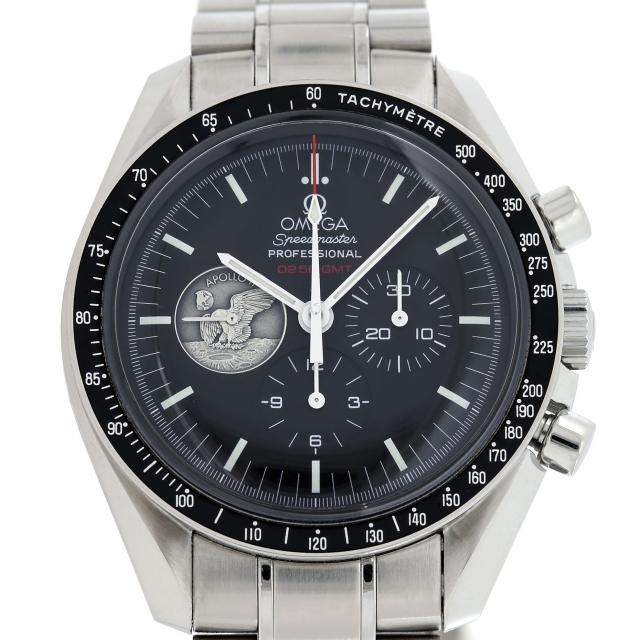 Omega Moonwatch 40°...