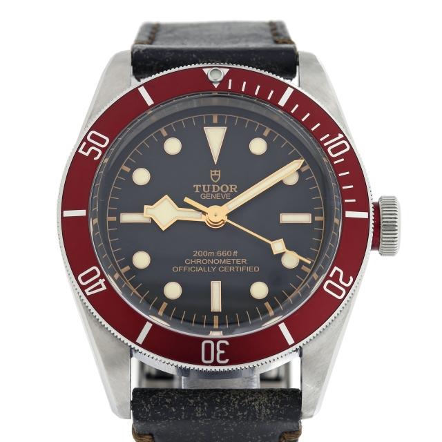 Tudor Black Bay 79230R Full...