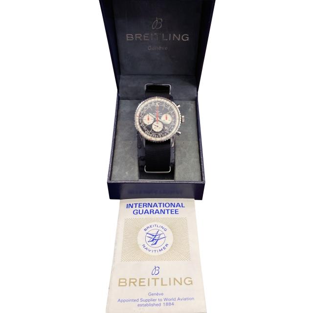 Breitling Navitimer...