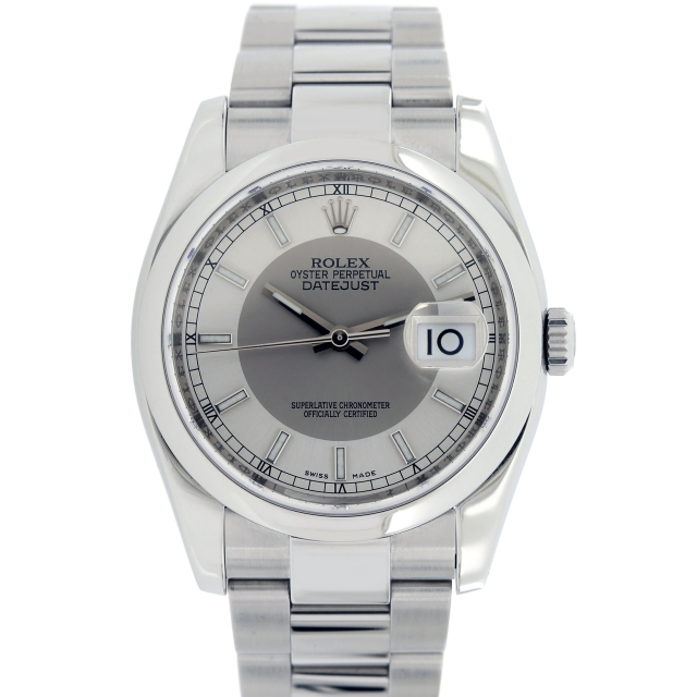 Rolex Datejust ref. 116200...