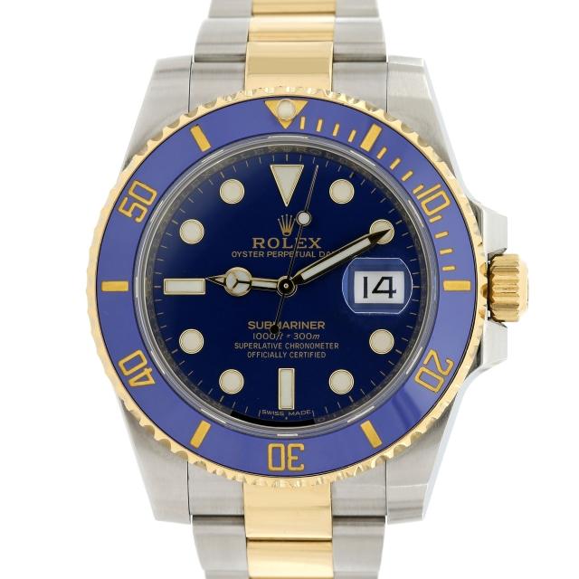 Rolex Submariner 116613LB...